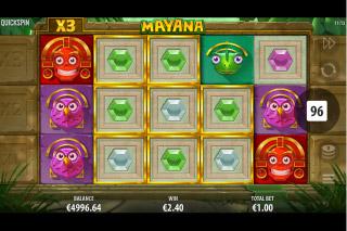 Casino kalender - 2437