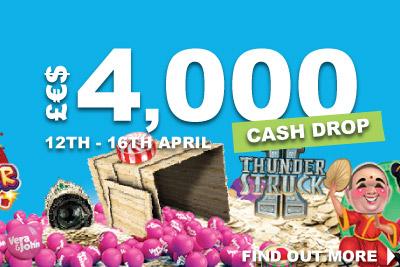 Casino cash - 99023