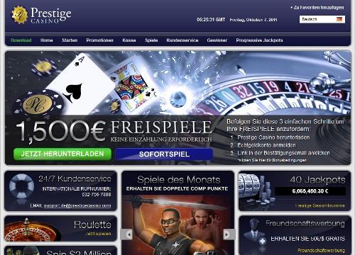 Casino official website - 4626