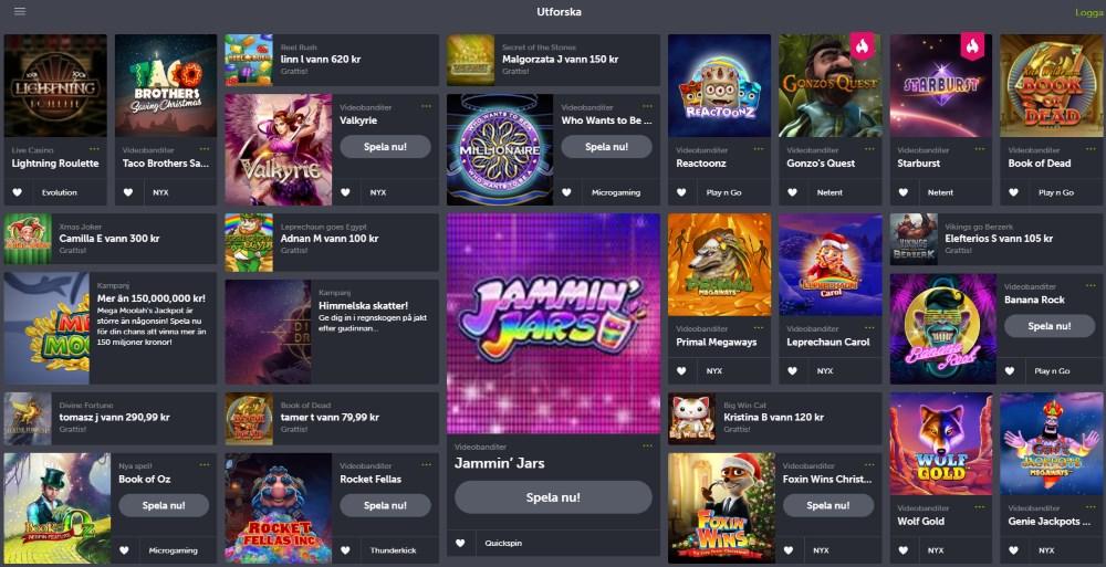 Duels casino - 17080