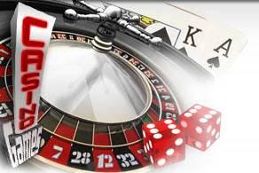 Casino faktura - 26861