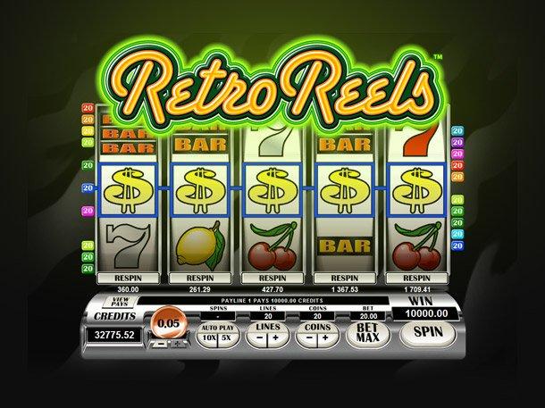 One click casino - 1684