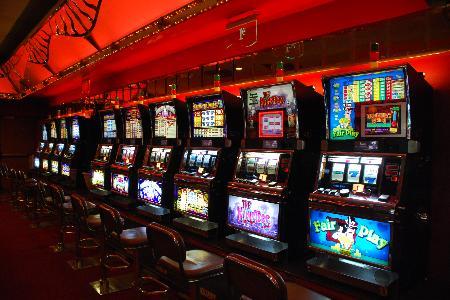 Casino Heroes festival - 31262