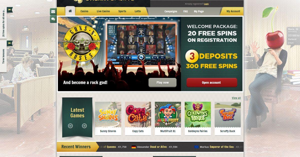 Casino med - 44741