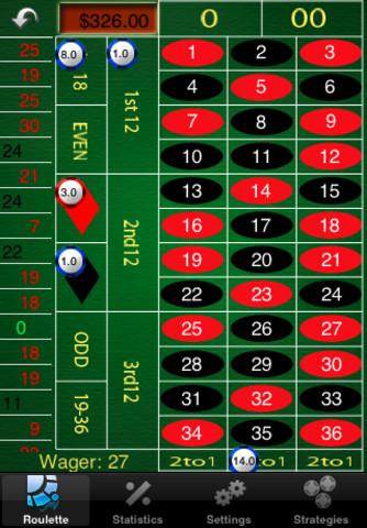 Roulette odds bästa - 72976