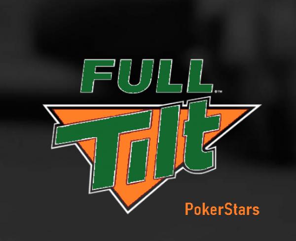 Full tilt poker - 7619
