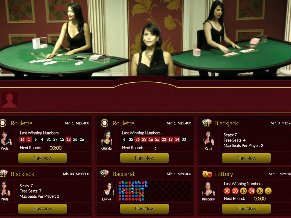 Casino bitcoin - 53368