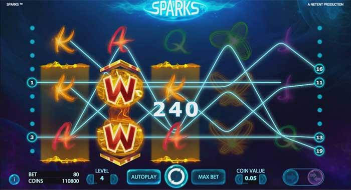 Casino bonus - 34395