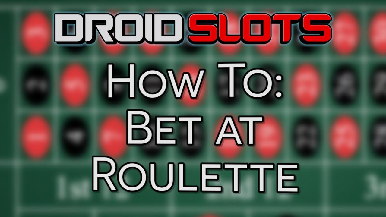 Ewallet roulette bästa - 37822