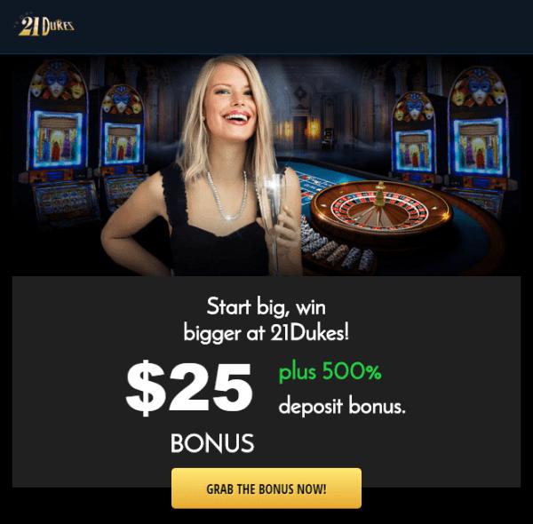 500 bonus casino - 82775
