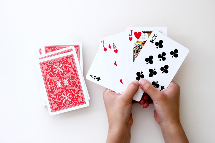 Chicago kortspel Sjuan - 95084
