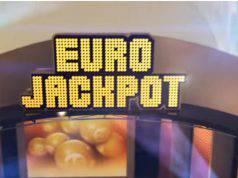 Eurojackpot vinnare - 10249