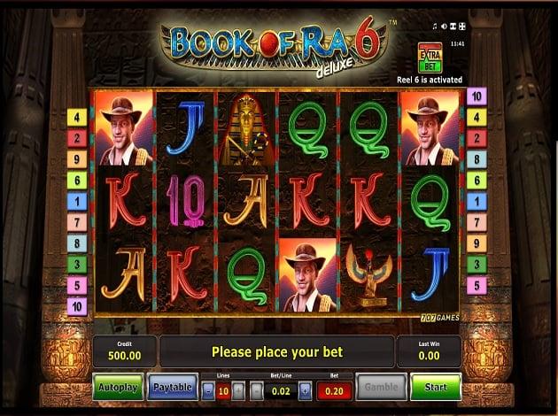 Bästa casino spelet - 21048