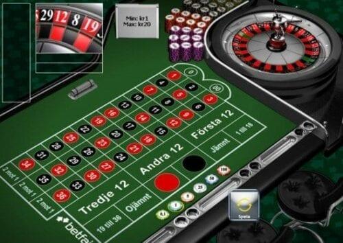 E betting - 47877