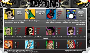 Rock n roll - 98996