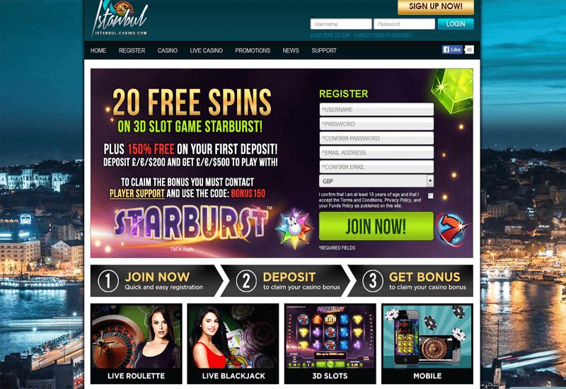 Bästa casinobonus NetEnt - 26725
