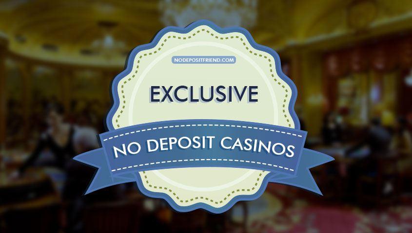 No deposit bonus - 19426