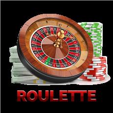 Roulette championship - 17616