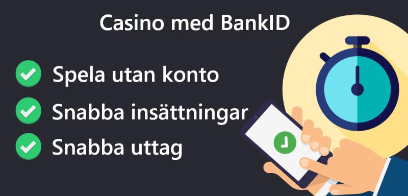 Casino bankid - 36200