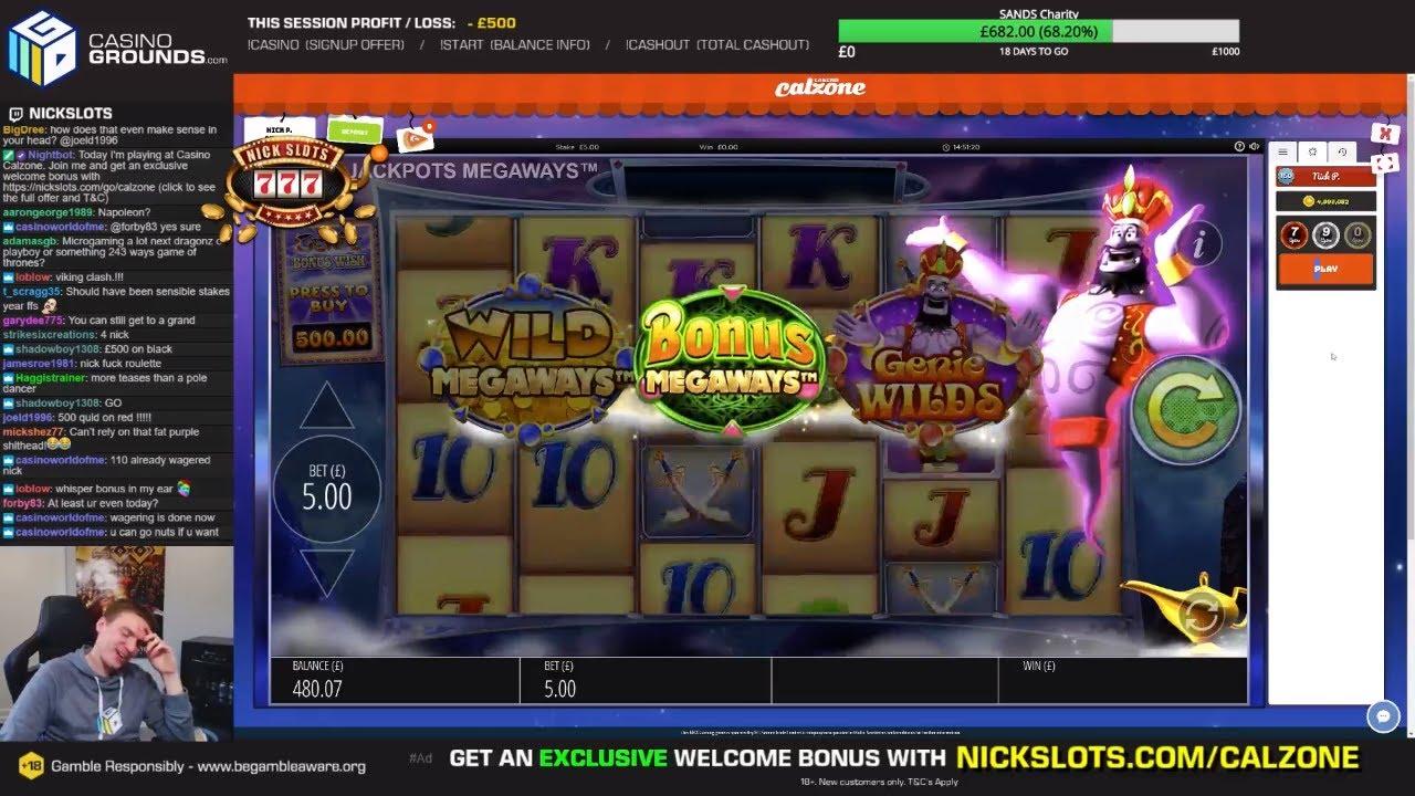Live stream casino - 6775