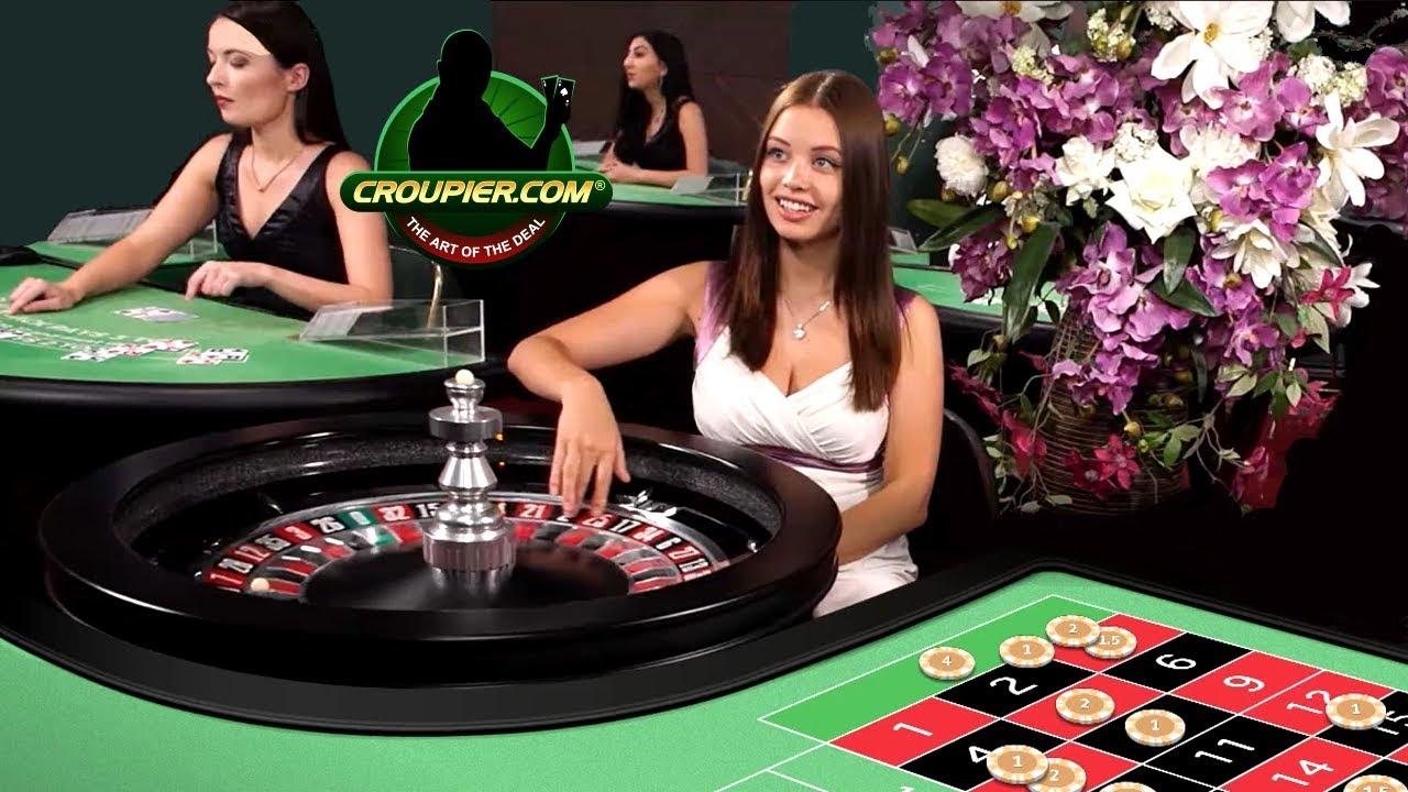 Live casino i - 76091
