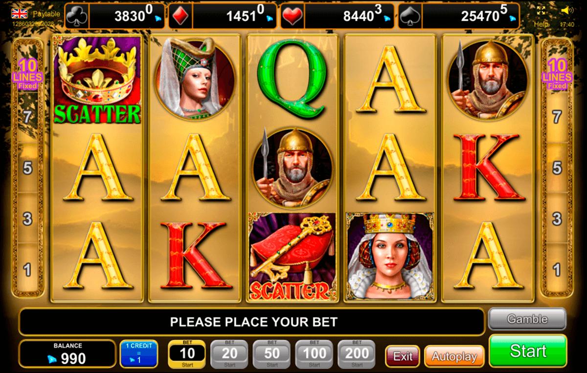 Utländska casino - 85620