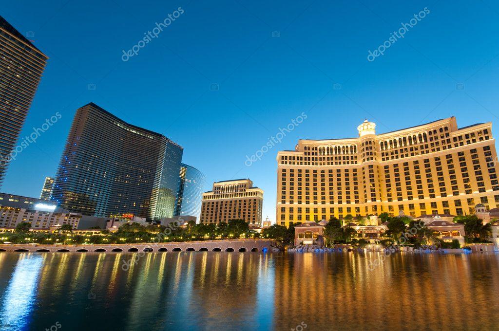 Las Vegas - 12149