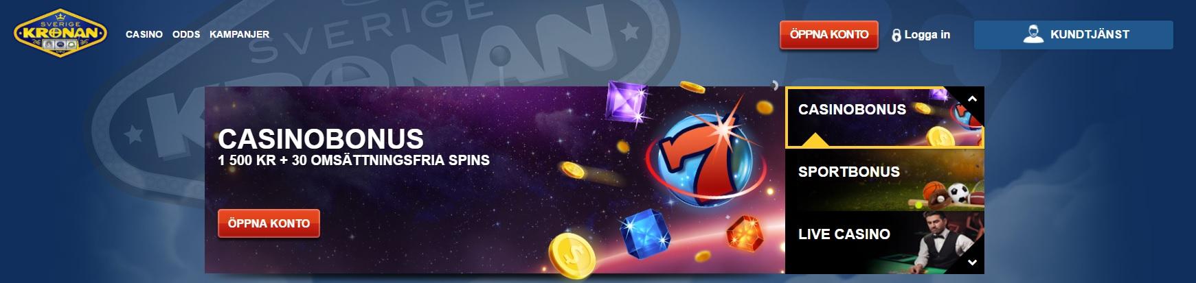Casino kampanjer - 69523