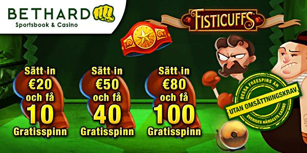 Free spins - 81235