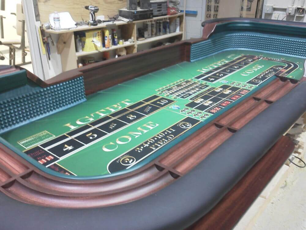 Table games - 37873