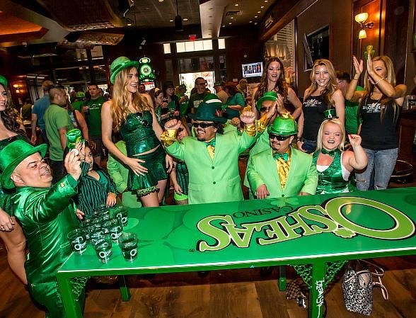 Casino St Patrick - 25546