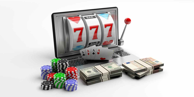 Landbaserat casino - 15217