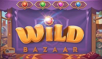 Video Wild Bazaar - 34204