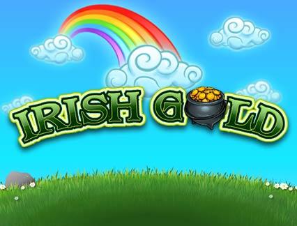 Irish Luck - 8066