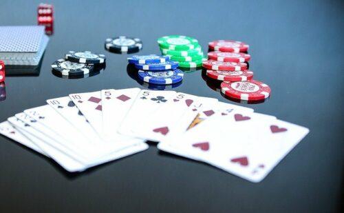 Blackjack strategin snabba - 55393