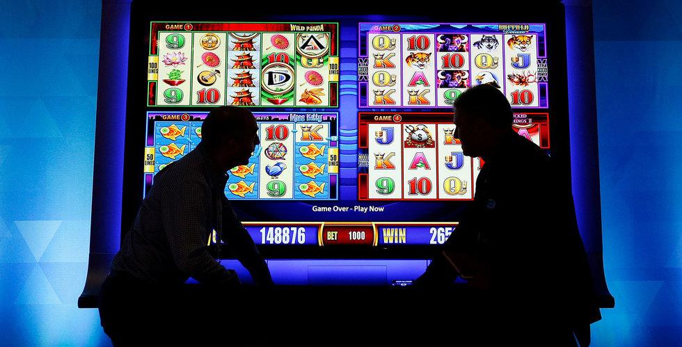 Spelbolag aktier - 40347