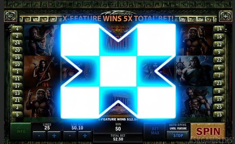 Best casinos battle - 23216