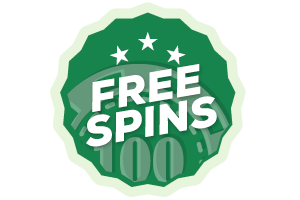 Dagliga free spins - 52847