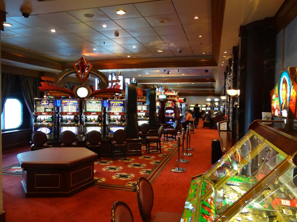 Duels casino med - 73089