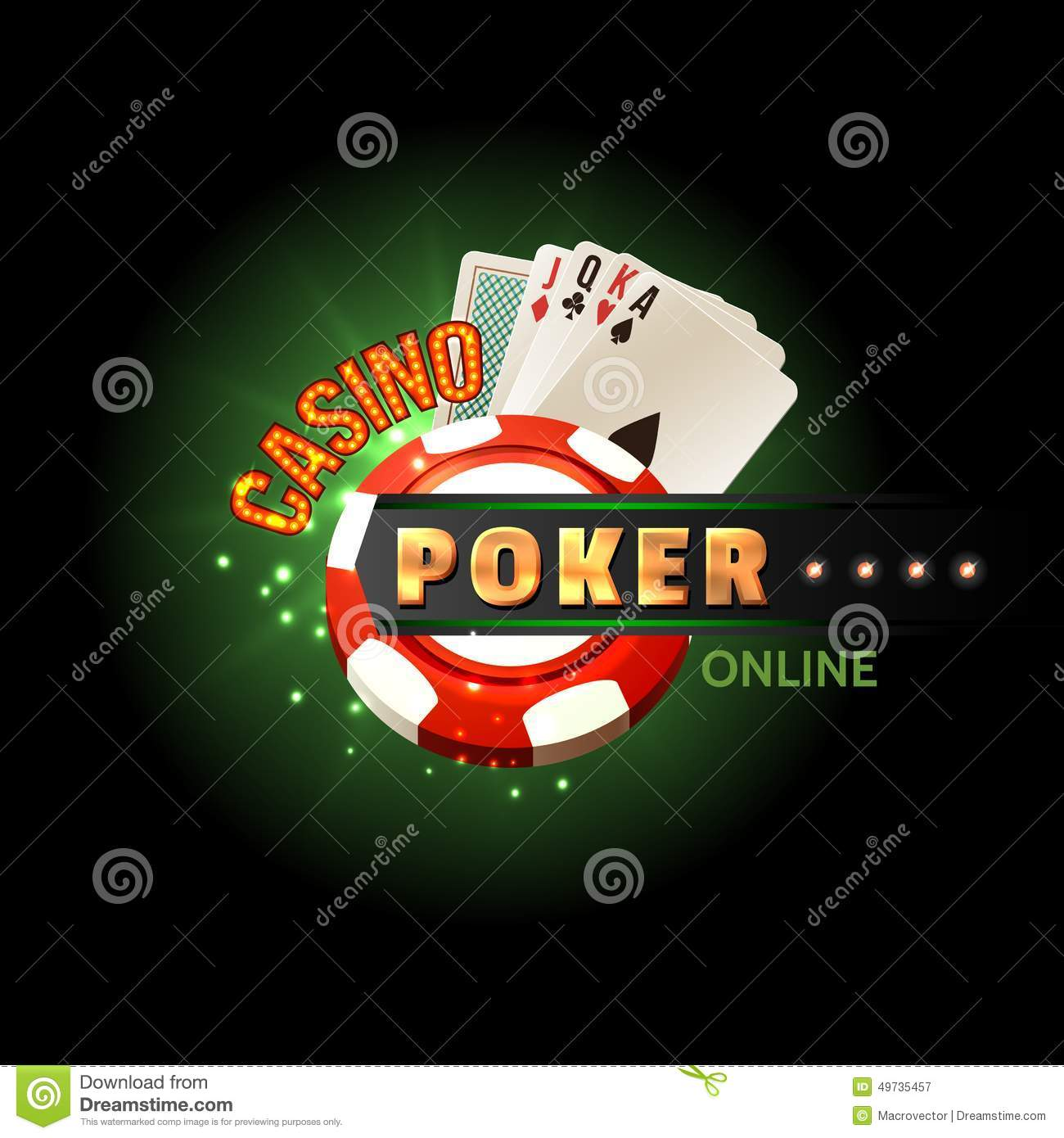 Poker betting - 42079