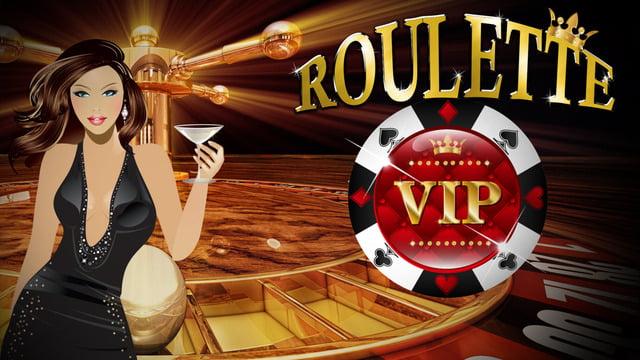 Amerikansk roulette - 86476
