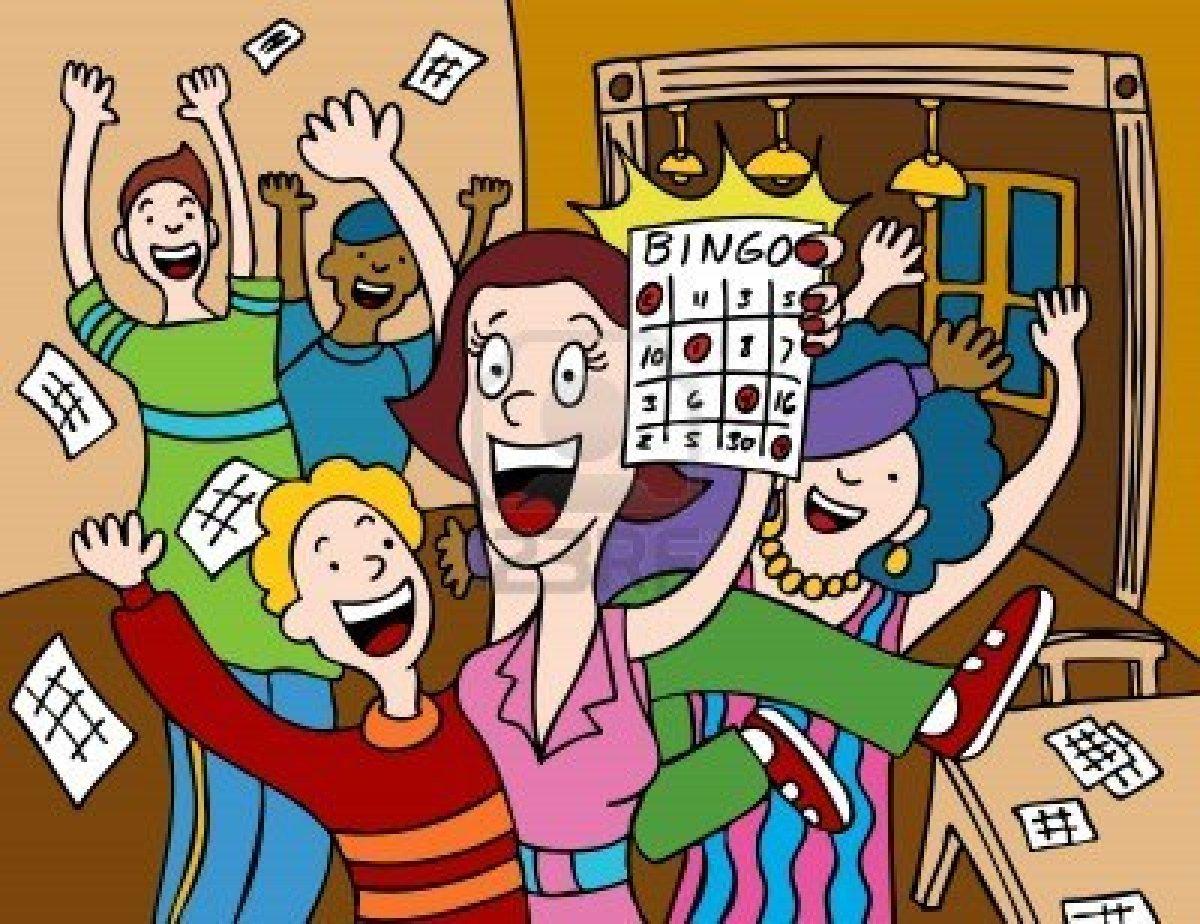 Spel bingo flashback - 62144