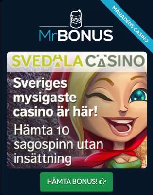 Lista casino bonusar - 54938