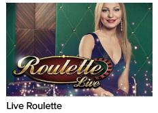 Roulette innehåller - 22608