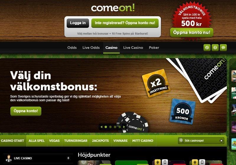 Casino snabbt - 22161