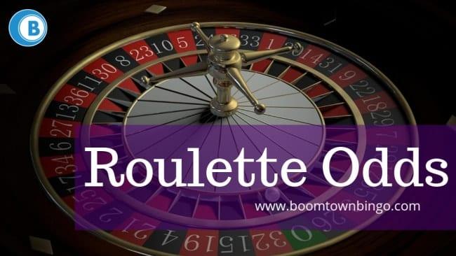 Amerikansk roulette online - 52550