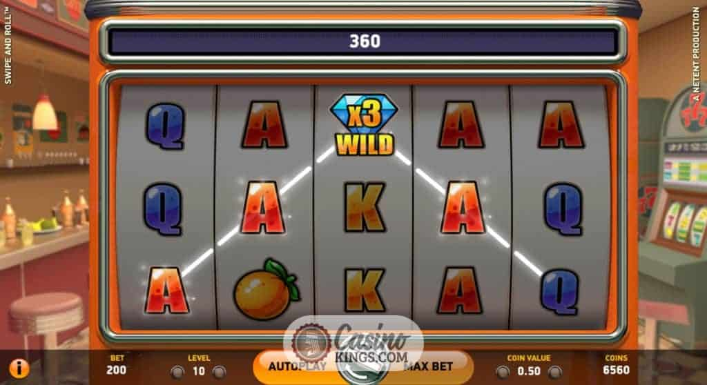 Casino free - 13135
