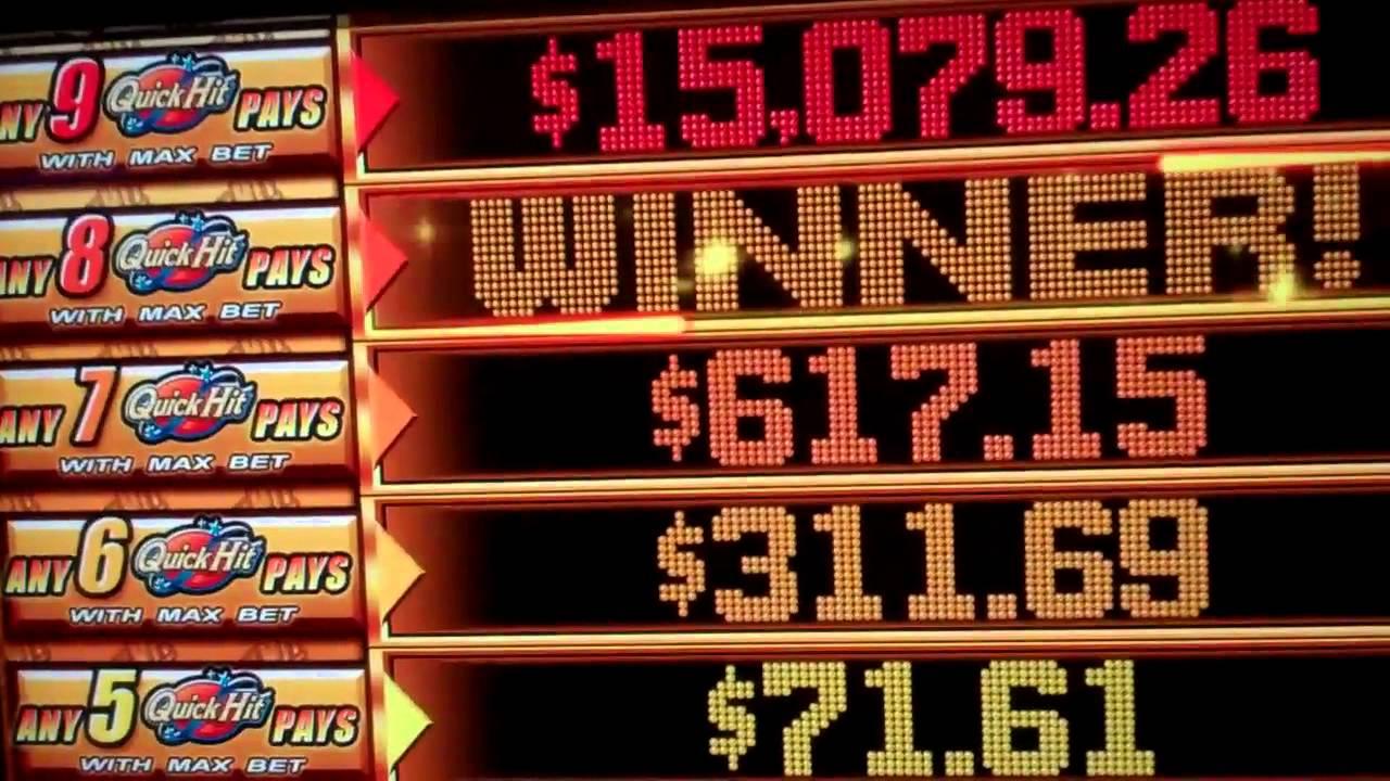 Jackpots popular - 37156