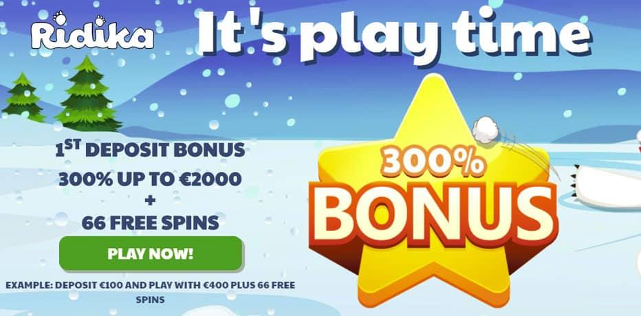 Bonus utan - 24688