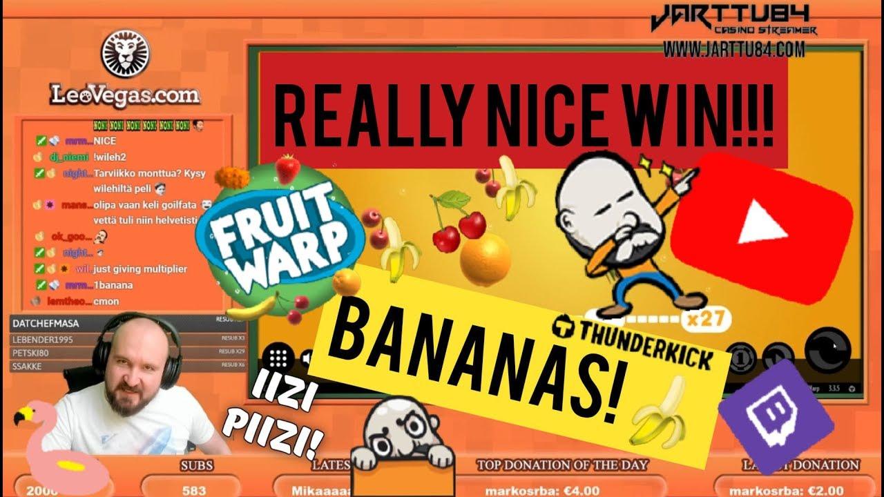Win Fruit - 6036